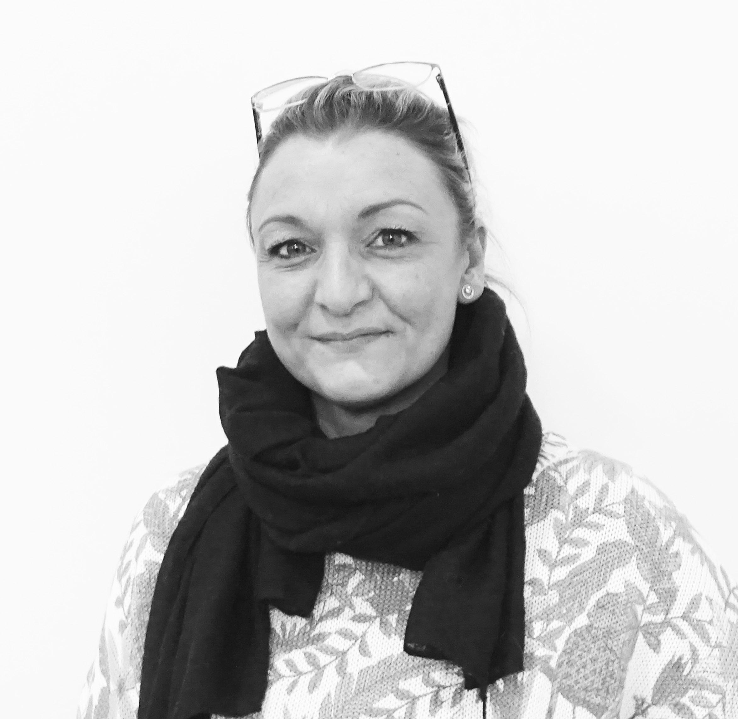 Sabrina Potenza Agence de Lille - EBS ISOLATION